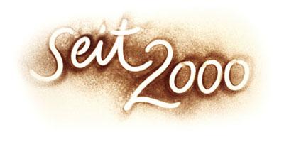 Abschnitt seit dem Jahr 2000 im Lebenslauf