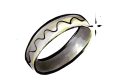 Symbol für das Silber Show Package