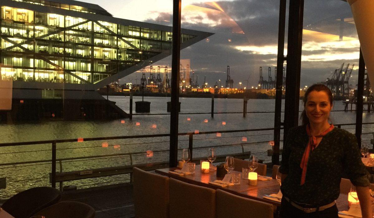 Eventlocation Au Quai in Hamburg